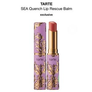 Tarte SEA quench lip rescue balm